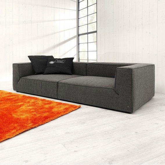 Außergewöhnlich Tom Tailor XXL Sofa U2013 Für Ein Modernes Zuhause | Home24