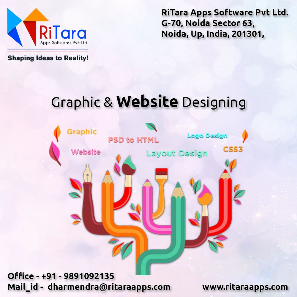 RiTara Apps Software pvt ltd is an excited group of
