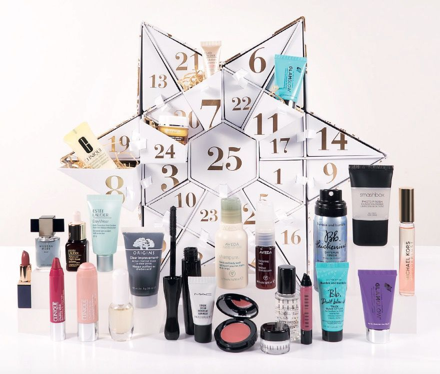 781f99fcc432 38 of the best beauty advent calendars for 2018 - CosmopolitanUK