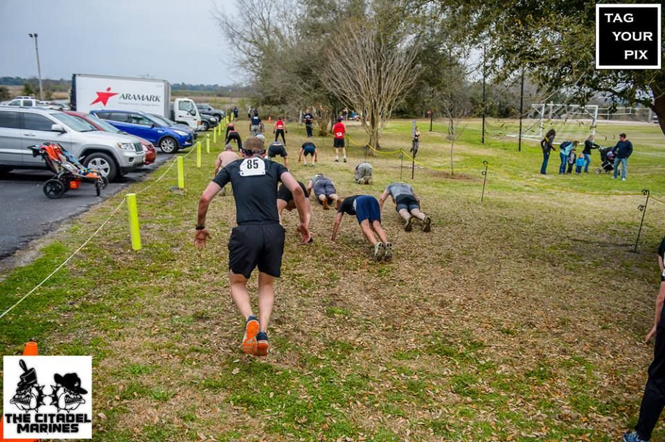 Register for the 19th Annual Bulldog Challenge  http://www.active.com/charleston-sc/running/distance-running-races/the-19th-annual-bulldog-challenge-2015?int