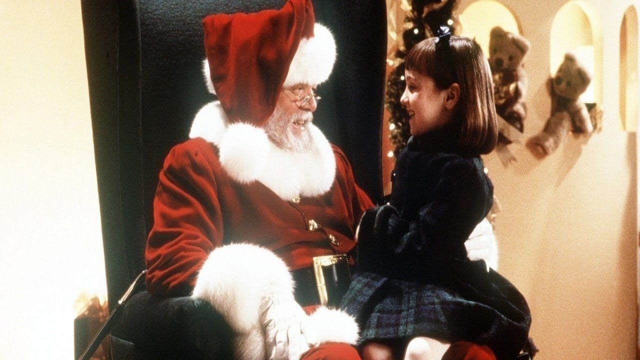 Related image Miracle on 34th street, Best christmas movies
