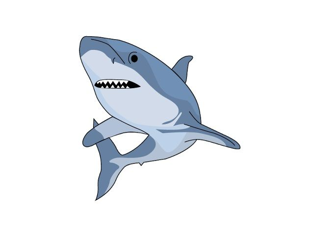 Discovery's Shark Week hits the water June 26, but Twitter users can go fins up starting Monday.