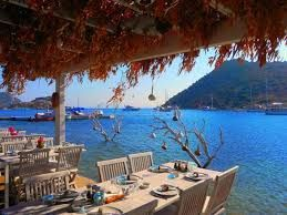 Turkije vakantie tips: Gümüslük bijzondere sfeer op Bodrum