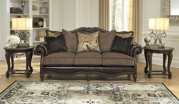 Marvelous Winnsboro Durablend Sofa In 2019 Living Rooms Bed Rooms Machost Co Dining Chair Design Ideas Machostcouk