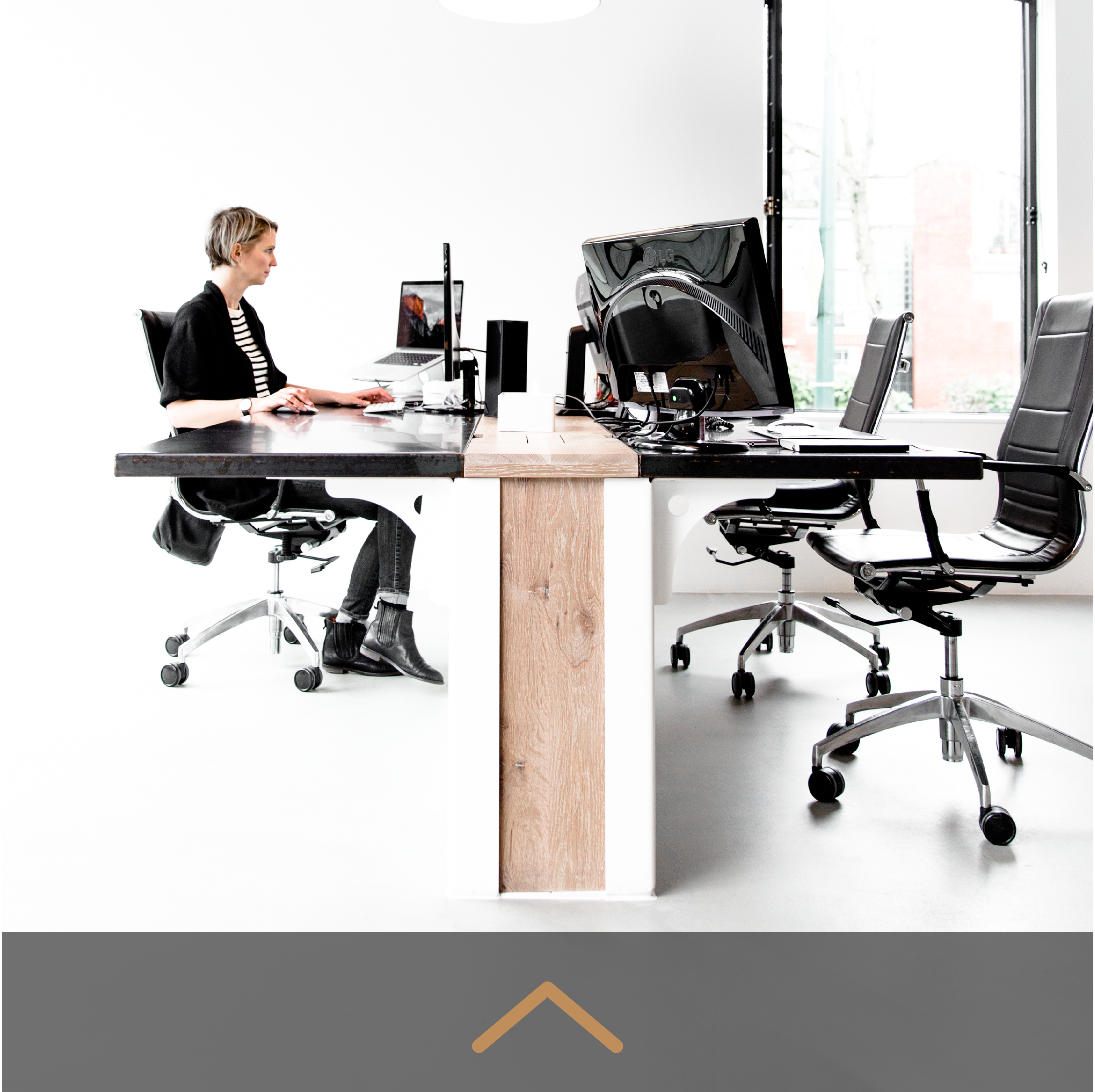 Shop Our Canadian Made Office Furniture