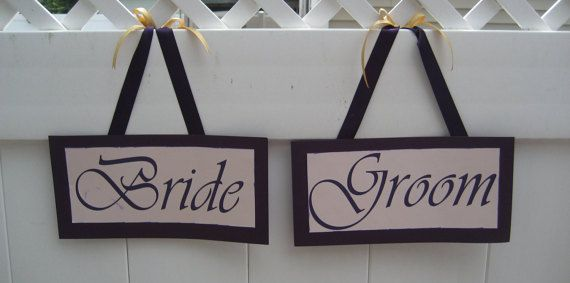 Check out Custom Sign, Bride & Groom, Wedding Banner, Chair Sign, Photo Prop, Garland, Engagement Party, on creativecreationsmc