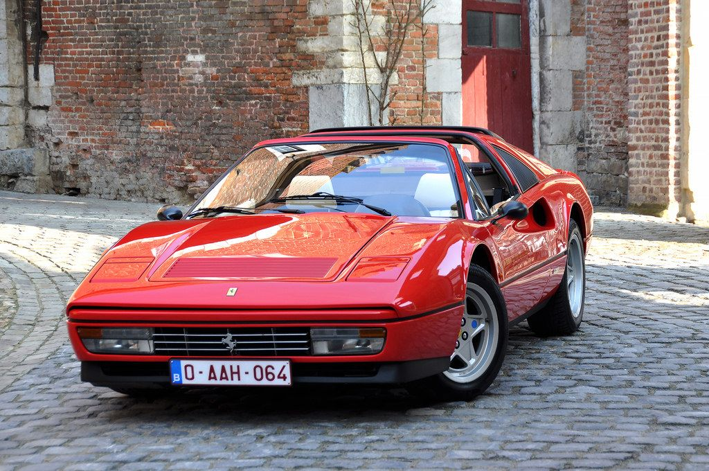 The 25 Best Ferrari 328 Ideas On Pinterest Ferrari