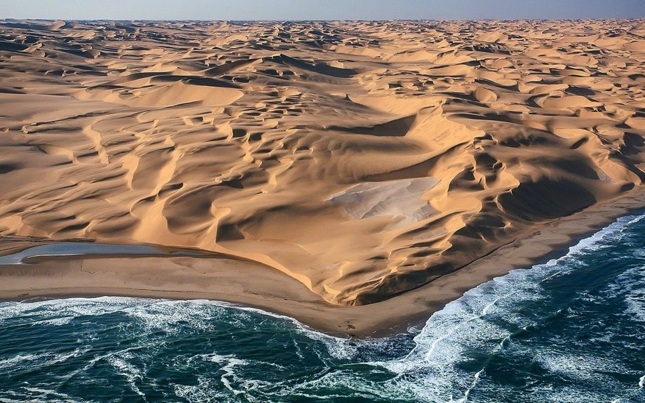 Image result for namibia beach