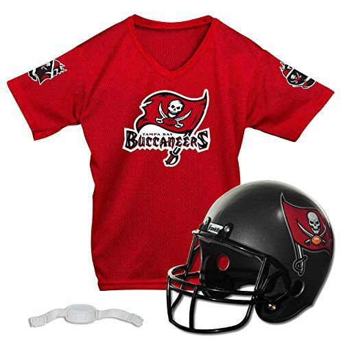 Franklin Sports Nfl Tampa Bay Buccaneers Replica Youth Helmet And Jersey Set Medium See This Great Product Franklin Sports Tampa Bay Buccaneers Buccaneers