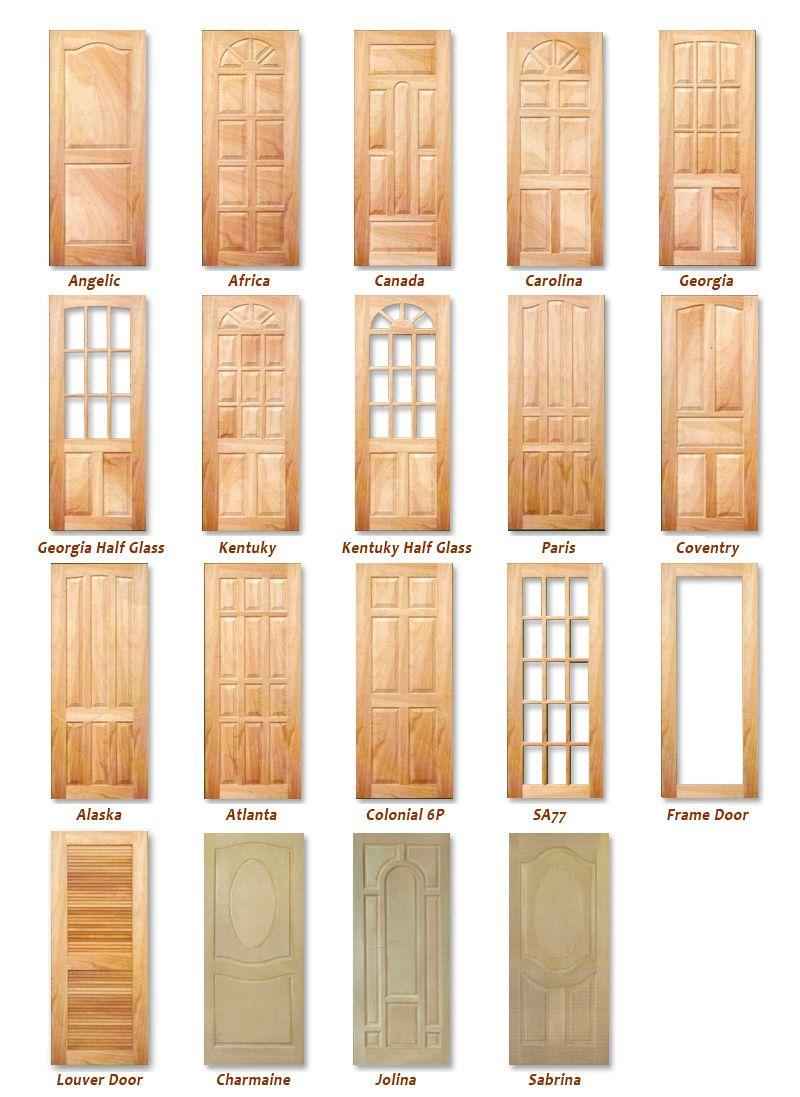 Panel Door Design » Design Ideas. Photo Gallery  sc 1 st  Pinterest & Panel Door Design » Design Ideas. Photo Gallery   DOORS ... pezcame.com