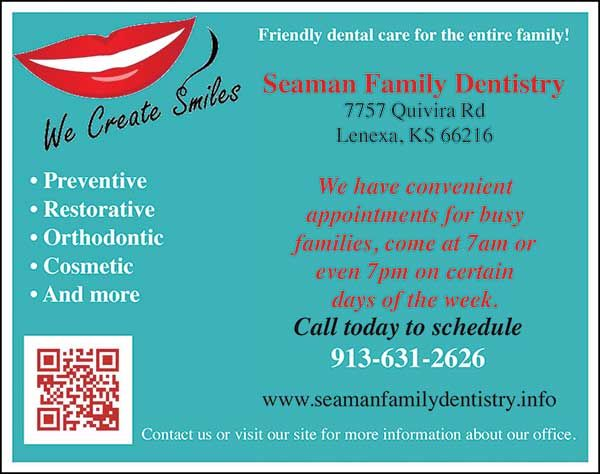 Visit Seaman Family Dentistry For Your Busy Family And Their Teeth Needs They Provide Quality And Patience With Your C Family Dentistry Dentistry Dental Care