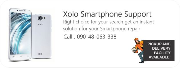 Authorized Contact List Of Xolo Service Centers In Visakhapatnam