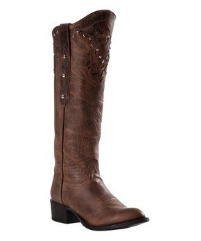 a32bfd62c6bd Bone Mad Dog Leather Cowboy Boot Női Country Csizmák, Cowgirl Bling, Déli  Lányok,
