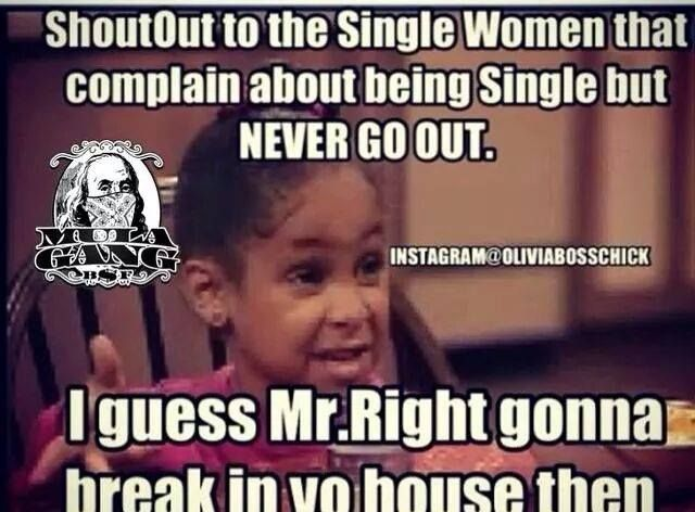 Single Life Funny Meme : Single girls . lol quotes pinterest laughter