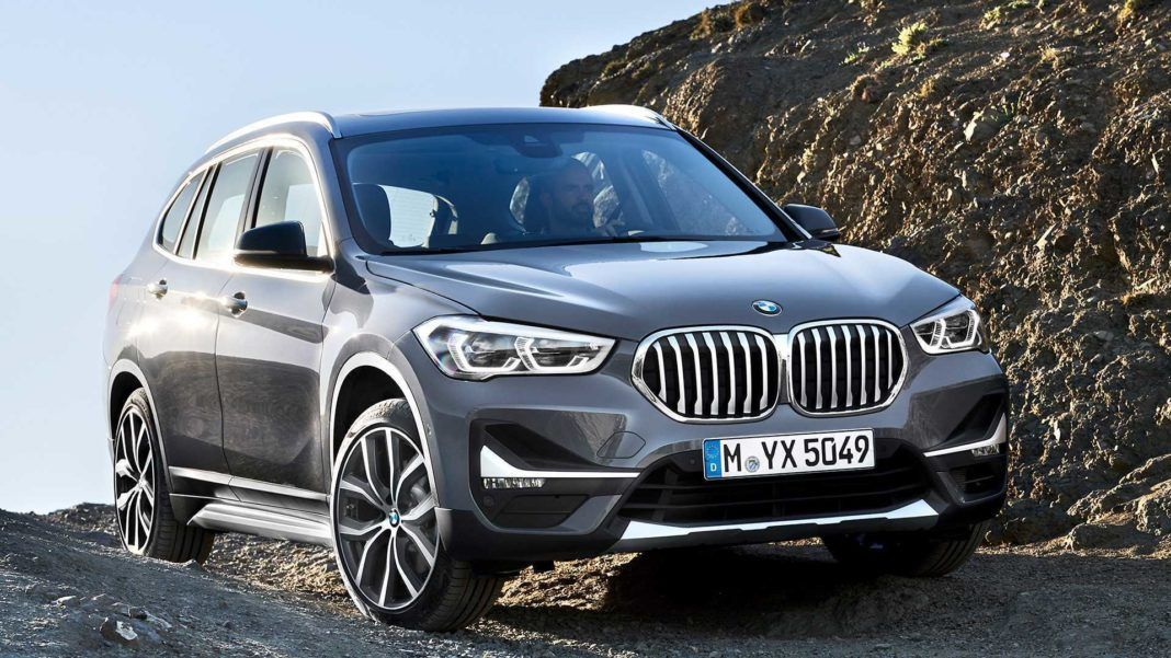 2020 Bmw X1 Facelift Launched In India From Rs 35 90 Lakh In 2020