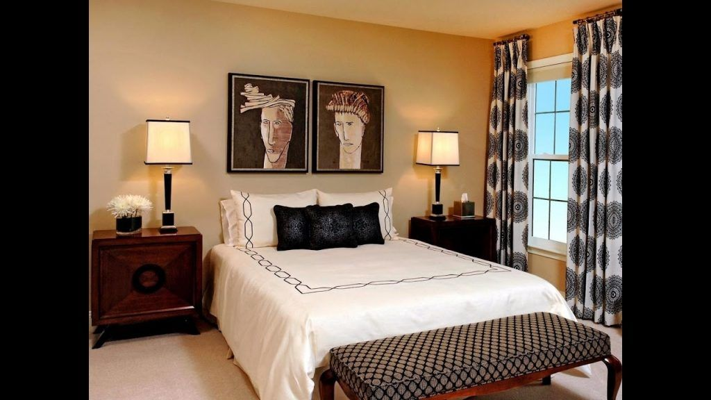 The Affordable Bedroom Curtain Ideas Small Rooms Collections