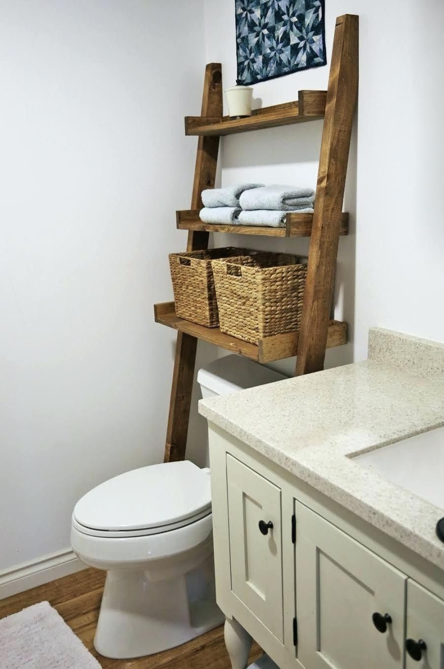 Pin By Kd Poolscapes On Bathroom With Images Toilet Shelves