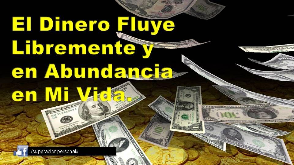 Como Atraer El Dinero En Abundancia