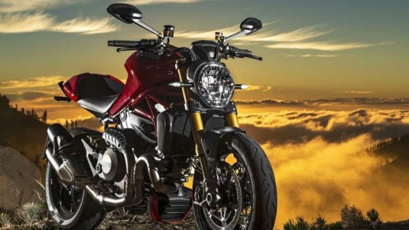 70 Bike Hd Wallpaper And Background For Desktop All Hd Wallpapers Ducati Monster 1200 Ducati Monster Ducati