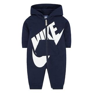 Baby Boy Nike Futura Coveralls | null