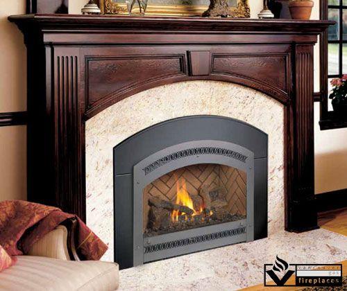 Fireplace Xtrordinair 34 Dvl Gsr2 Gas Fireplace Insert Gas
