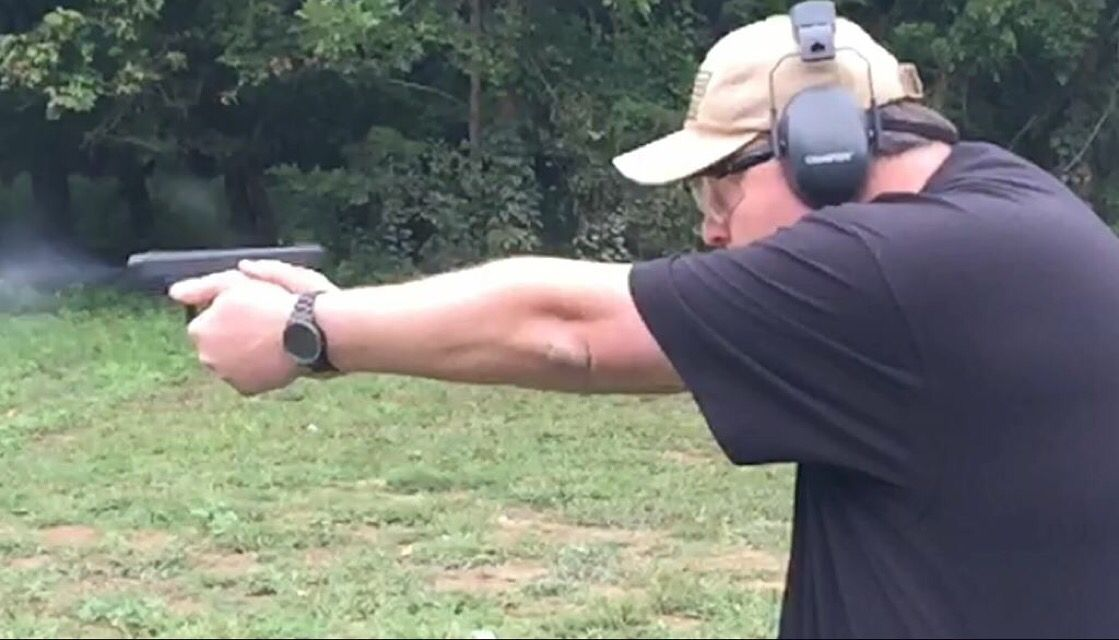 Only a few slots available in my Sanford carbine class in December!!  1-Day Pistol: November 7 (SOLD OUT!) 1-Day Carbine: November 8 (SOLD OUT!)  1-Day Pistol: December 5 (SOLD OUT!) 1-Day Carbine: December 6  2-Day Gunner Marksmanship: December 12-13  http://www.sobmanswag.com/collections/sanford-nc