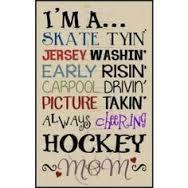 Hockey Mom Quotes Google Search Hockey Mom Basketball Mom