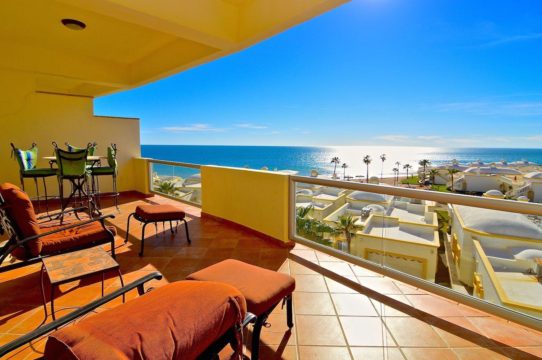 Las Palmas Resort Rocky Point Mexico   Ocean front homes
