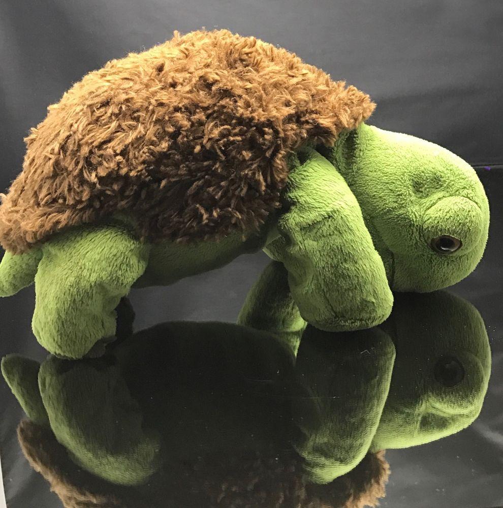 Eric Carle Turtle Plush The Foolish Tortoise Kohls Cares