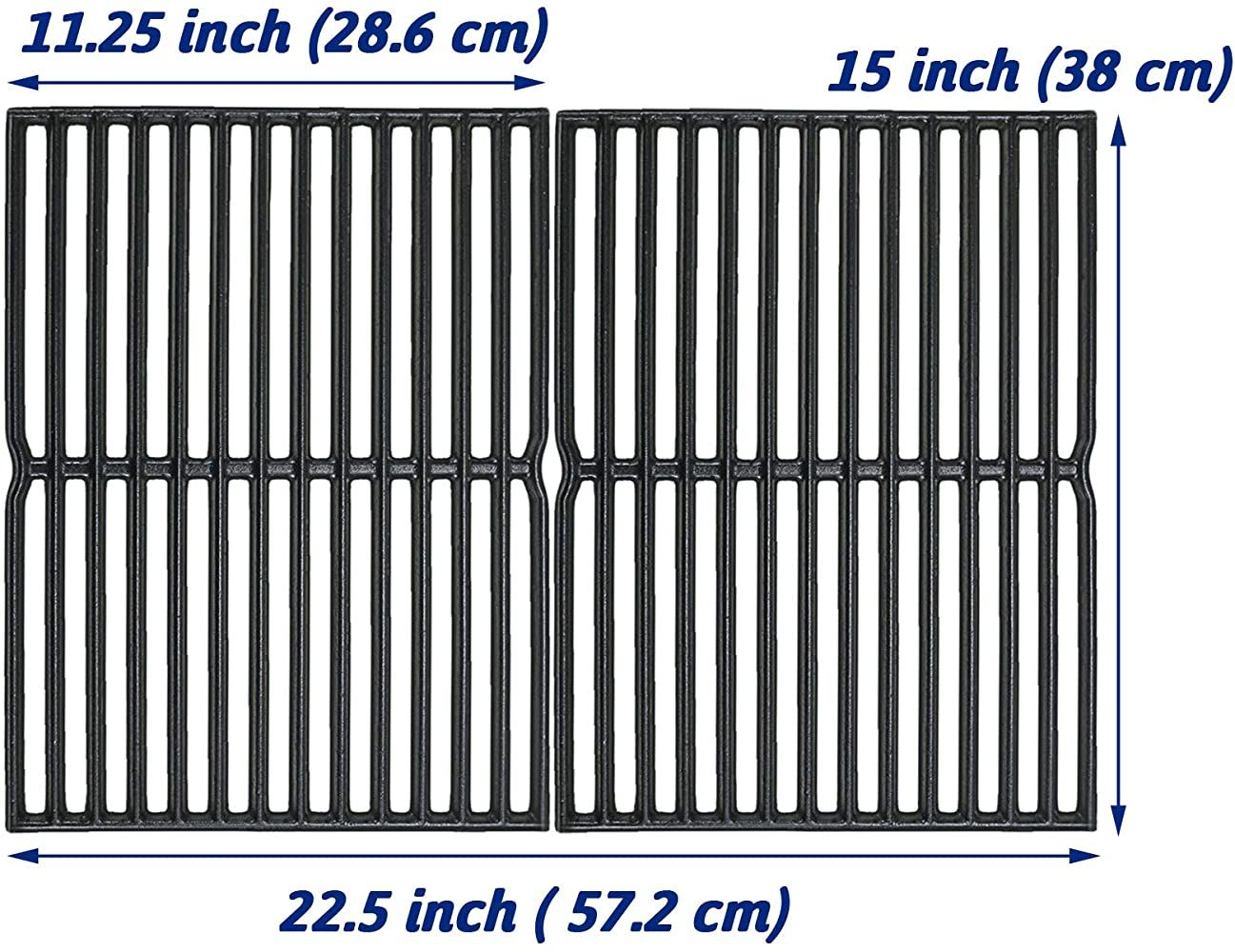 Utheer 7522 Cooking Grid Grate 15 X 11 25 Inch For Weber Spirit 200 210 With Side Control Spirit In 2020 Outdoor Cooking Fireplace Outdoor Cooking Table Cooking Stove