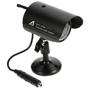 f54f7466c38 Astak Wireless 2.4ghz Night Vision Color Camera CM-818 by Astak.  94.39.
