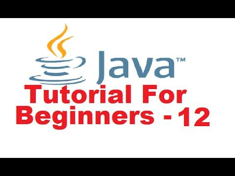 Java Tutorial For Beginners 12 The Do While Statements Do While