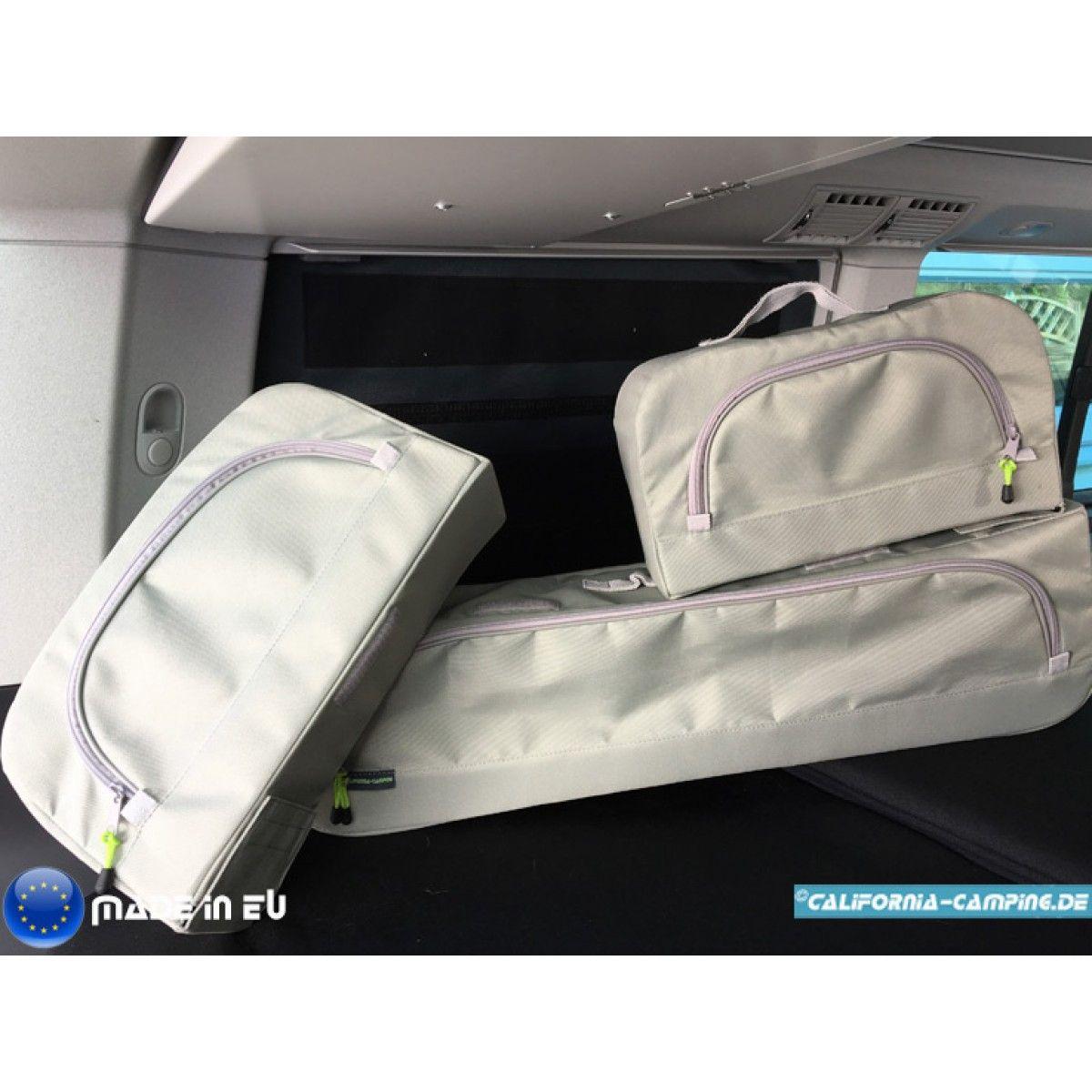 Die Neue Modulare Fenstertasche F R Den Vw T5 T6 California  # Muebles Sortimo