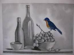 Resultado De Imagen Para Dibujo Lapiz Bodegones Art Painting