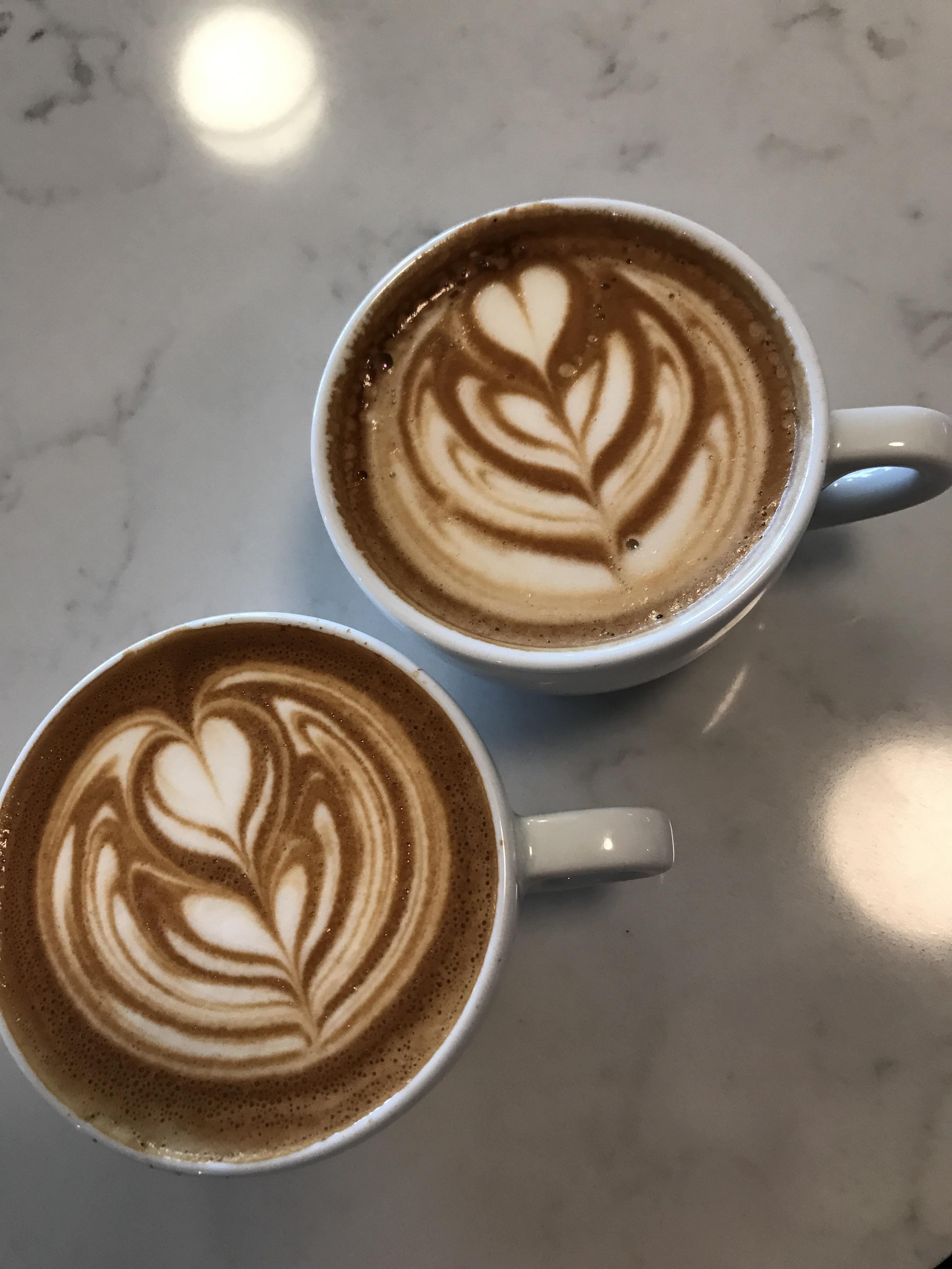 The Quest Of Making A Perfect Coffee Best Coffee Barista Food