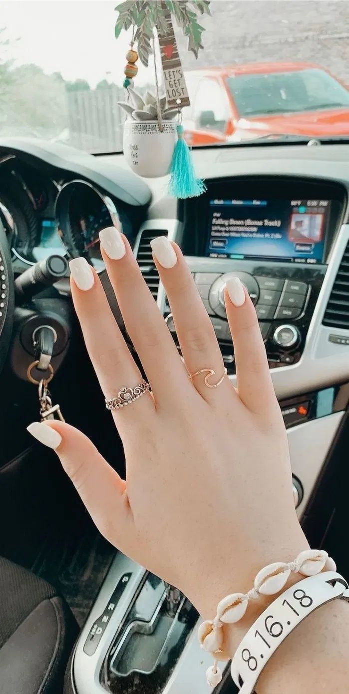 195 the best coffin nail & gel nail designs for summer  page 11  – Beatiful Nail Art Design – #Art #Beatiful #Coffin #Design #Designs - Metarnews Sites