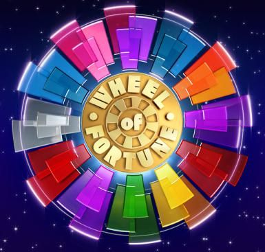 Learn the Lingo from Wheel of Fortune Wheel of fortune