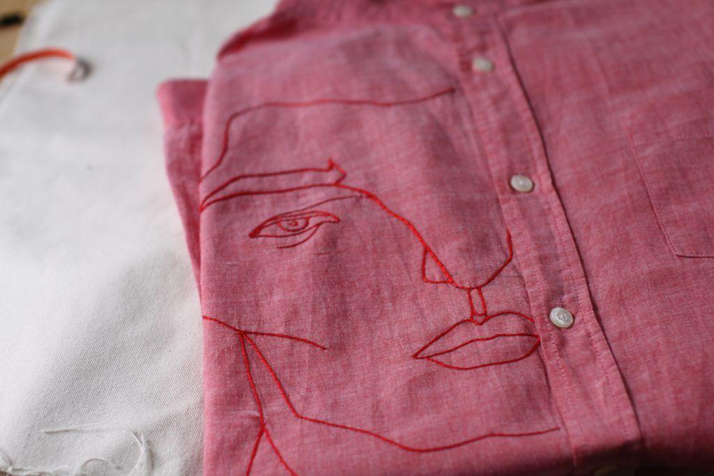 Sofia Salazar is a textiles designer, illustrator, small business ...