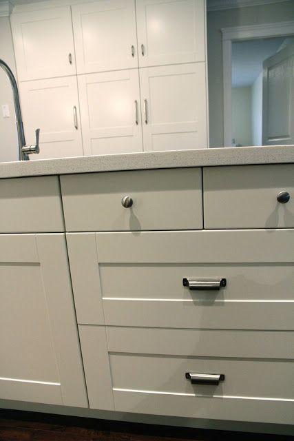 Rh Duluth Pulls/knobs For Harryu0027s Bathroom · Kitchen Cabinet ...
