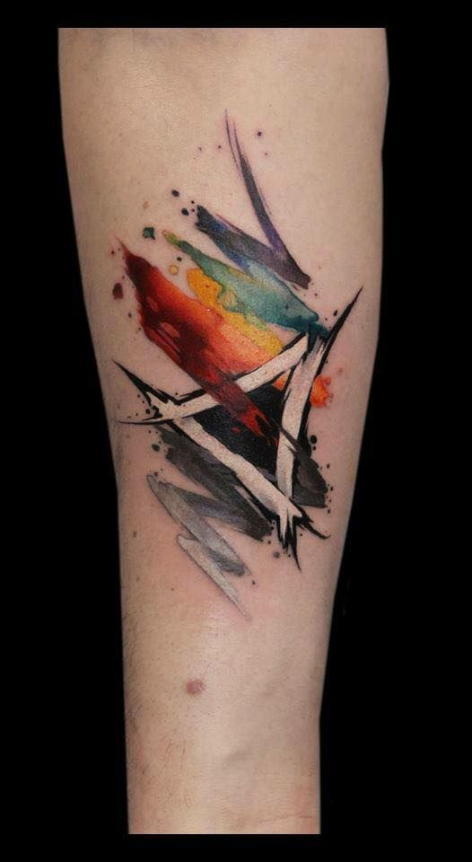 Pink Floyd Tattoos Couple Tattoo Tattoos Music Tattoos Rainbow
