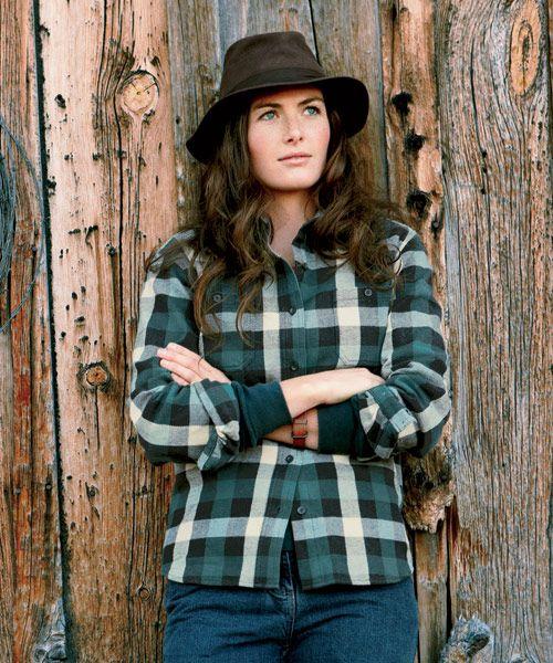 Woolrich Women's Flannels