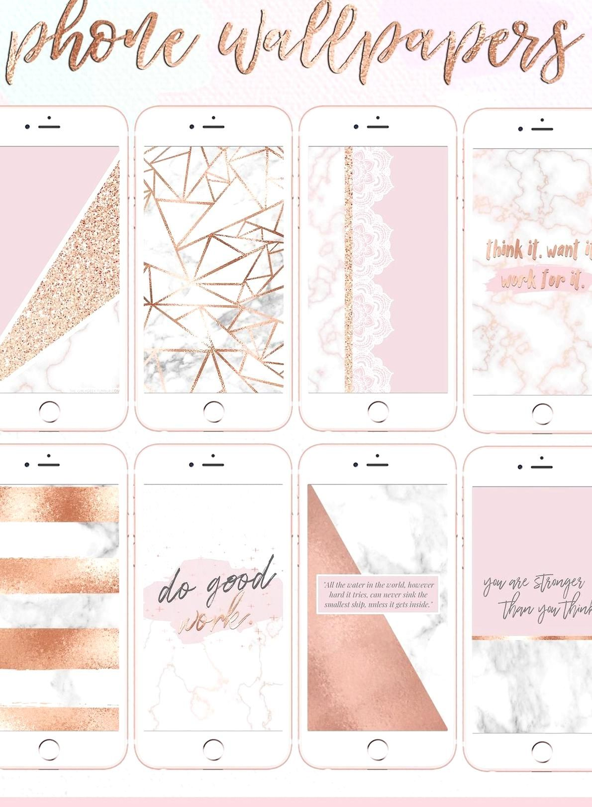 Phone Versions Of My Rose Gold Marble Desktop Wallpapers Are Finally Here Thanks For B In 2020 Rose Gold Marble Wallpaper Gold Marble Wallpaper Rose Gold Wallpaper
