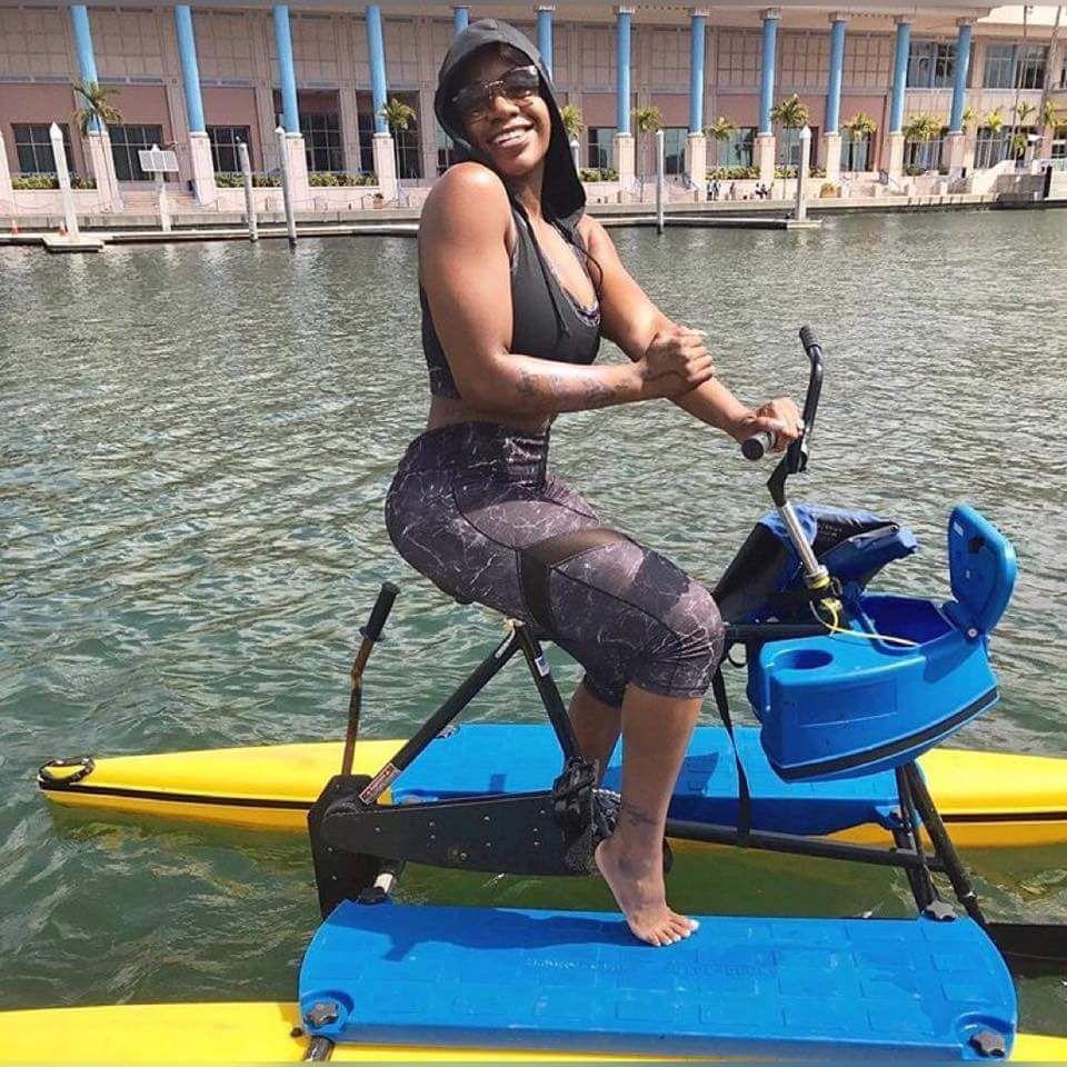 Fantasia Barrino Facebook Page Fantasia Barrino Black Beauties Celebrities Female