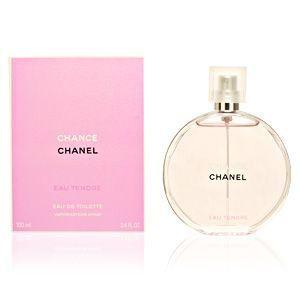 e8f43753cc944 Perfume Chance Eau Tendre Eau De Toilette Vaporizador Chanel de 100 ...