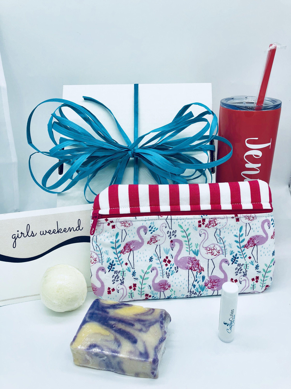 Spa Gift For Her Pamper Gift Box Christmas Gift Etsy Love