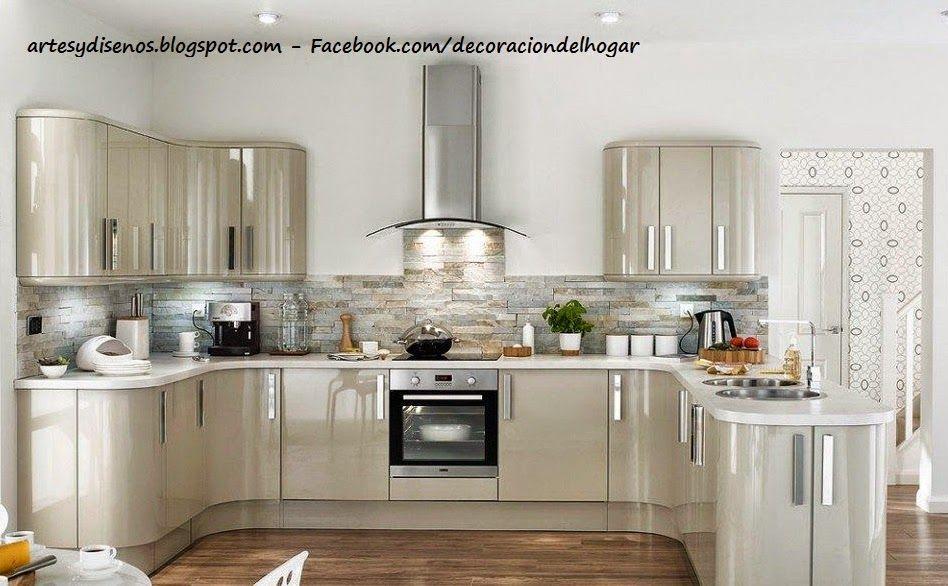 Dise o de campanas para decorar cocinas dise o y decoraci n del hogar design and decoration - Ikea campanas de cocina ...