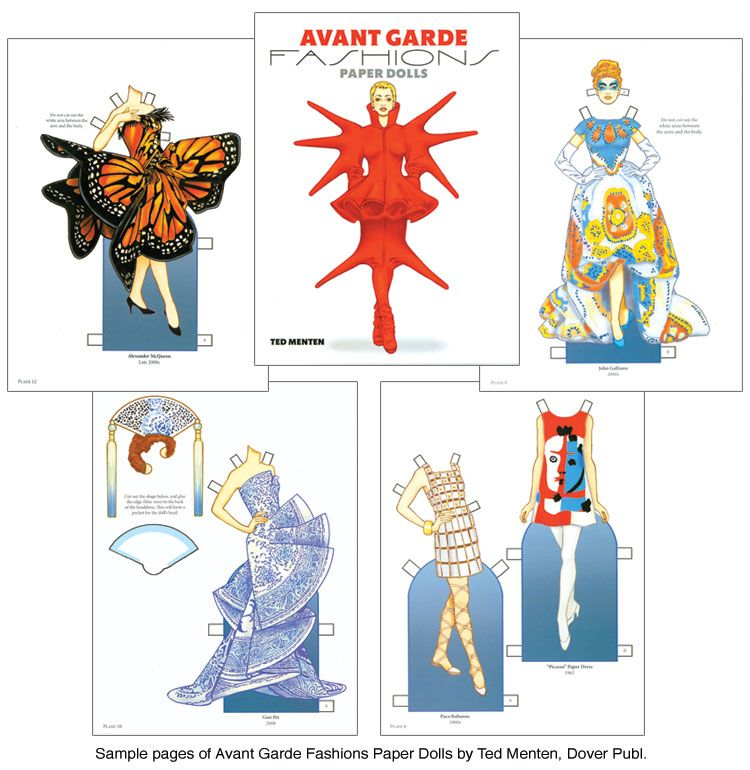 12+ Paper Doll Templates \u2013 Free Sample, Example, Format Download