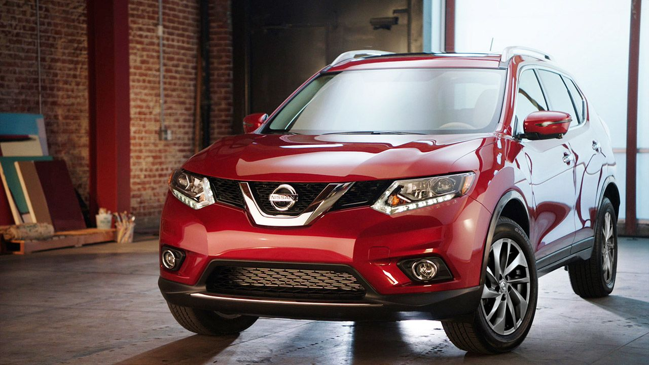 Elegant Rumors And Release Date   2017 Nissan Rogue   Http://www.usautowheels