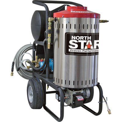 Cheap NorthStar Electric Wet Steam & Hot Water Pressure Washer 2750 PSI 2.5 GPM 230 Volt https://cordlessvacuumusa.info/cheap-northstar-electric-wet-steam-hot-water-pressure-washer-2750-psi-2-5-gpm-230-volt/