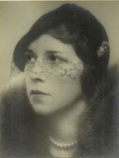 The real #Gatsby was a woman: Lady Baillie and the glamourous #1920s